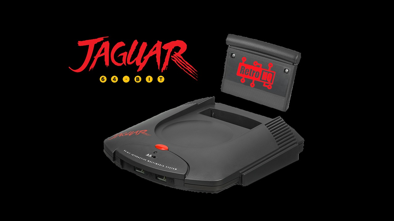Jaguar Game Drive Project Update