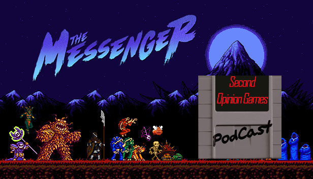 Interview with Director of The Messenger