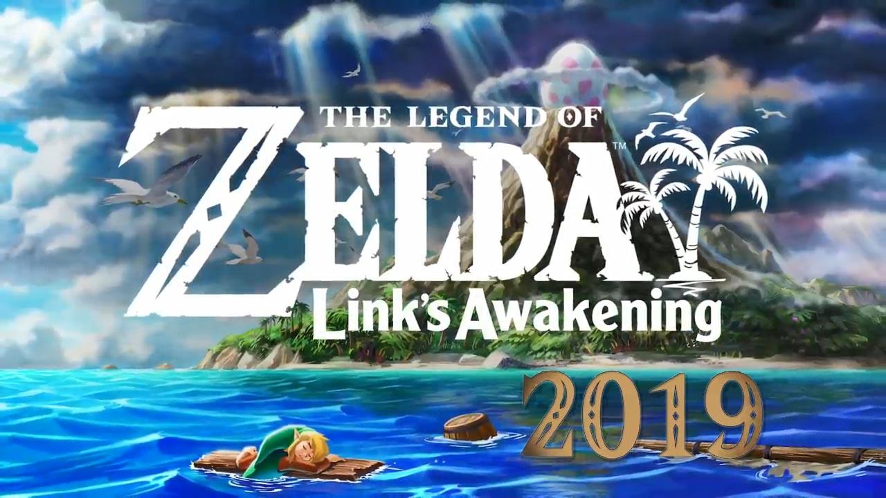 Nintendo Direct Announcements