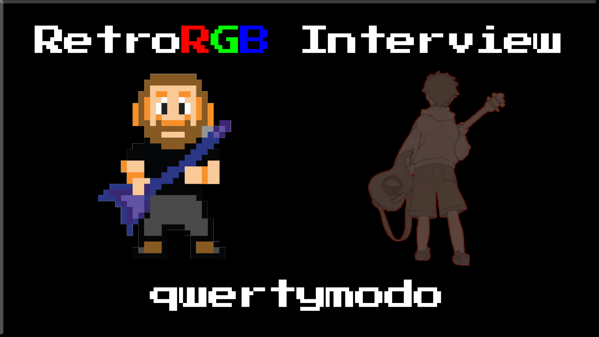 Interview with qwertymodo