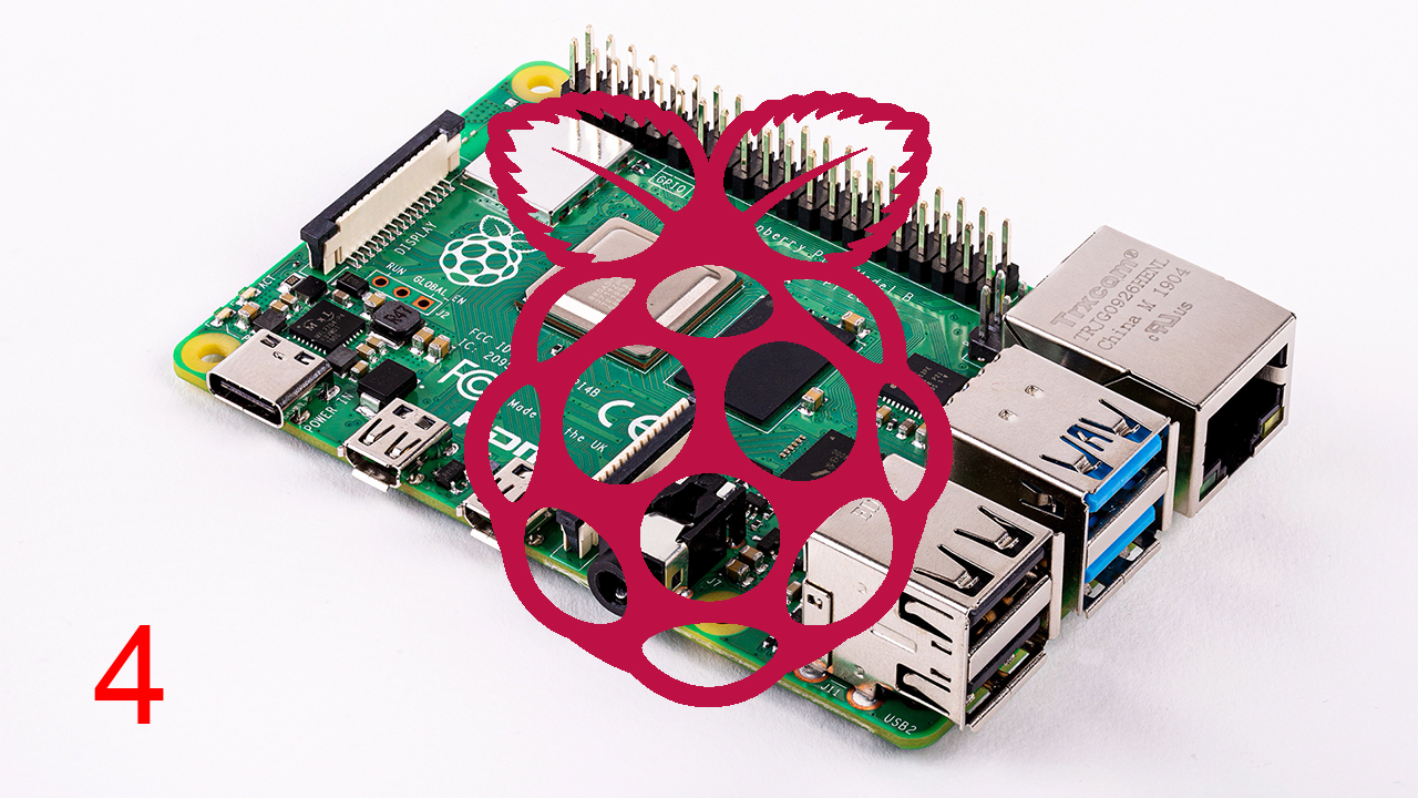 Raspberry Pi 4 Released for $35