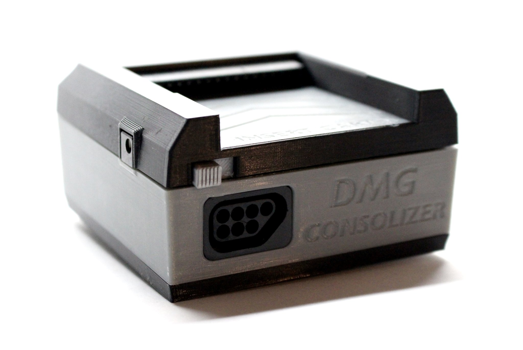 DMG Consolizer by Gamebox Systems