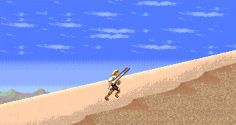 Sega Genesis Star Wars prototype rom found and released